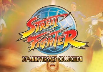 Annunciata la Street Fighter 30th Anniversary Collection