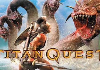 Titan Quest risorge su PS4, Xbox One e Switch