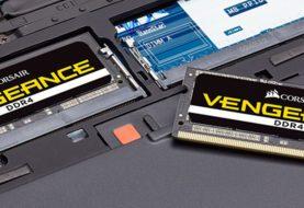 Corsair lancia le Ram DDR4 SODIMM più veloci al mondo