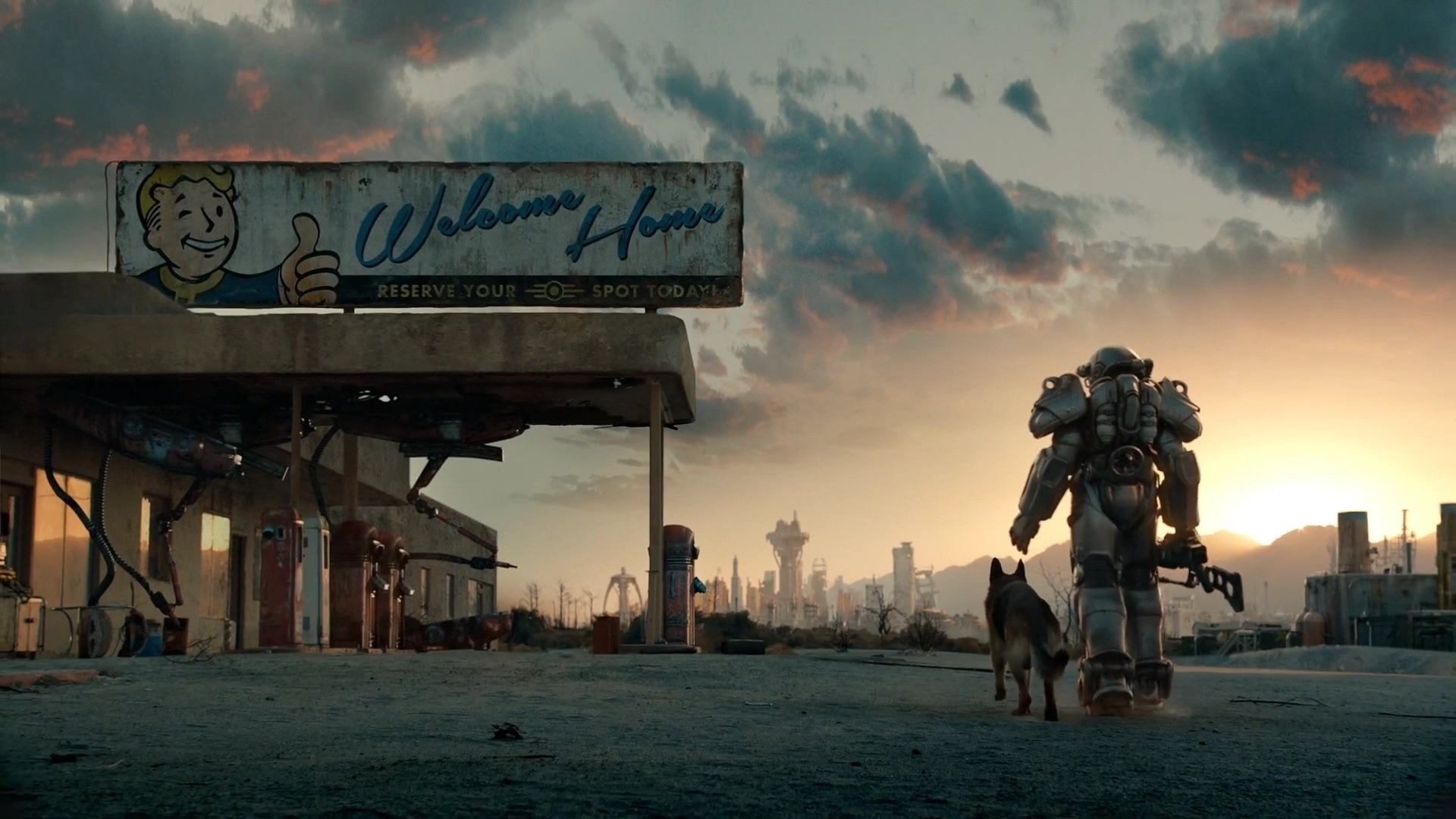 Fallout 4 VR – Recensione