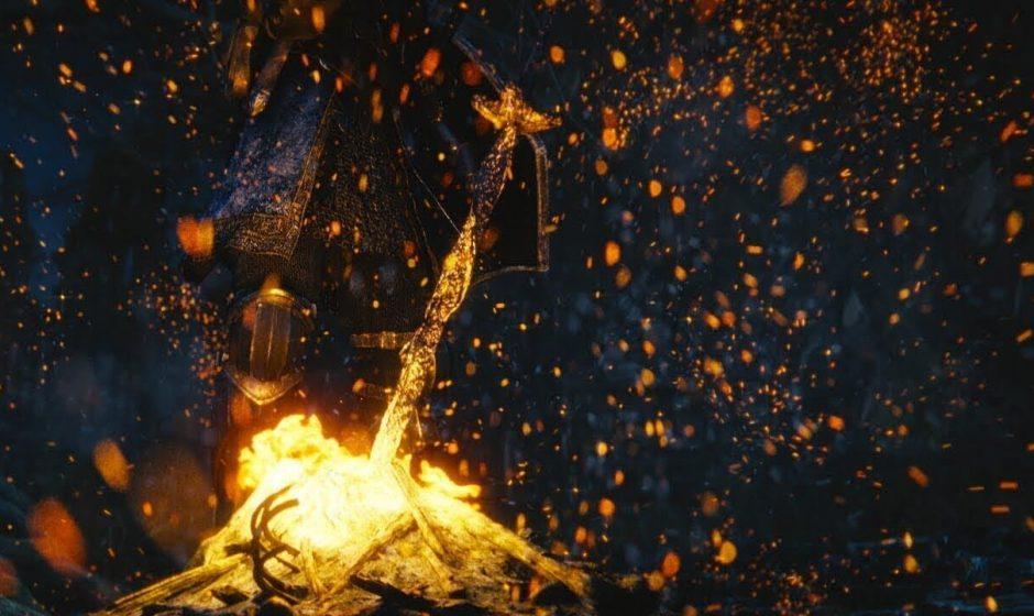 Dark Souls Remastered non supporterà l'HDR