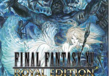 Final Fantasy XV: Square Enix fa marcia indietro sulla Royal Edition?