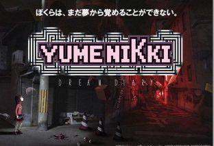 Il Cult Horror Yume Nikki uscirà il prossimo mese su PC con una nuova veste