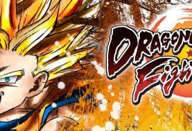 Nuovo aggiornamento per Dragon Ball FighterZ