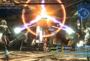 Final Fantasy XII - The Zodiac Age in arrivo su PC