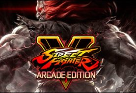 Un update per Street Fighter V: Arcade Edition