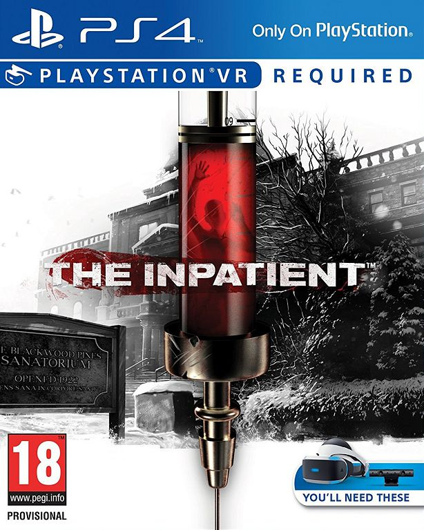 Cover The Inpatient