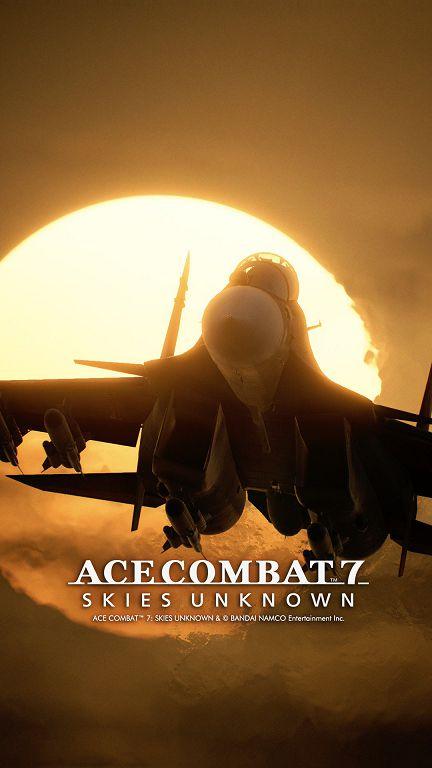 Ace Combat 7 nuove immagini