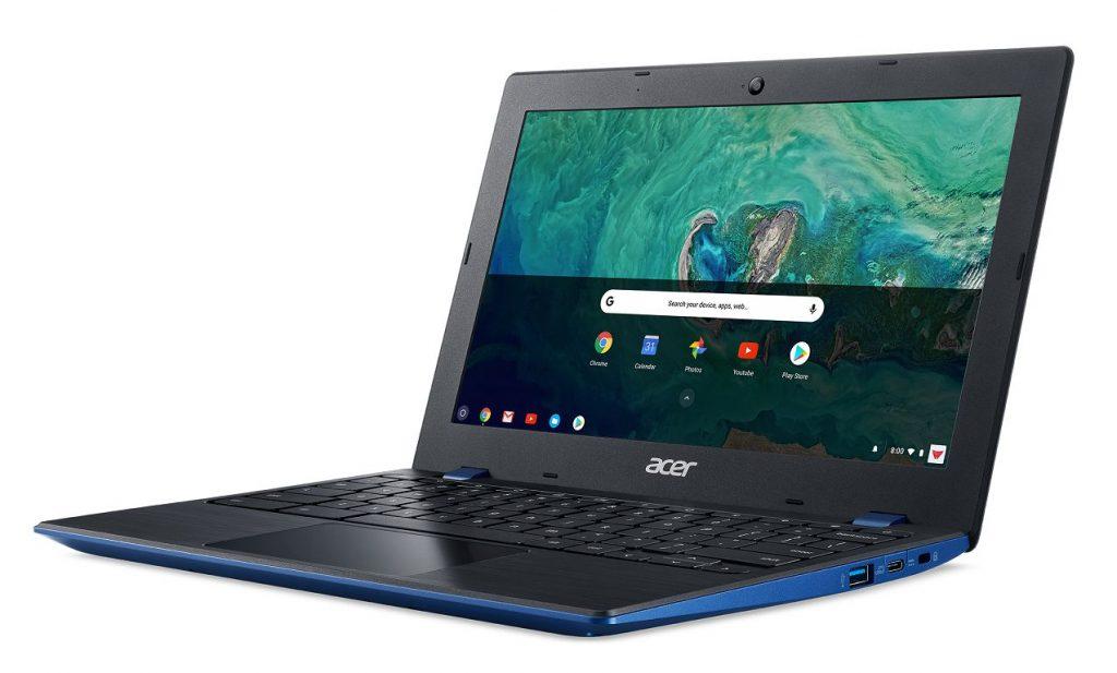 CES 2018 Acer Chromebook 11