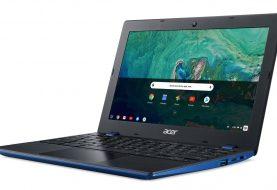 CES 2018: Acer presenta i nuovi Chromebook 11