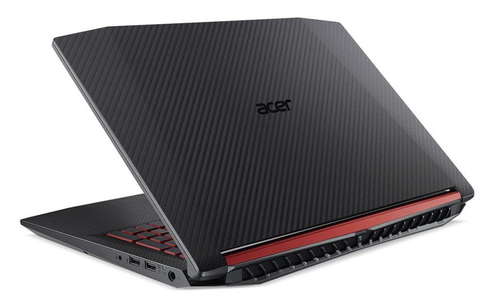 CES 2018 Acer Nitro 5