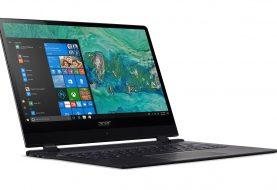CES 2018: Acer lancia Swift 7, il laptop più sottile al mondo