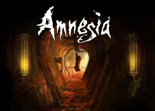 Amnesia: Collection gratuito su Humble Bundle