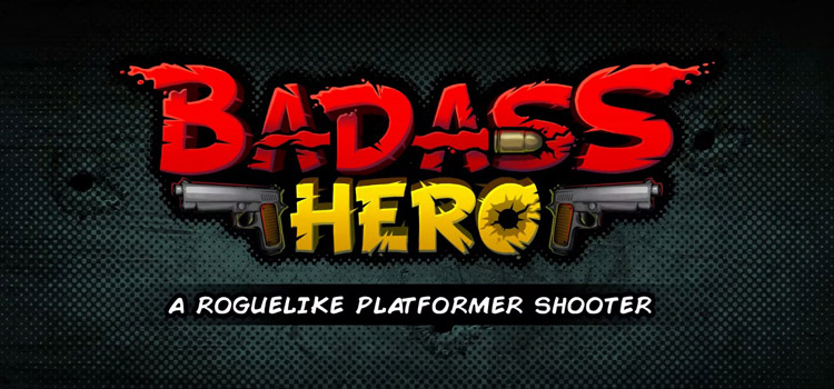 Badass Hero arriverà su Nintendo Switch