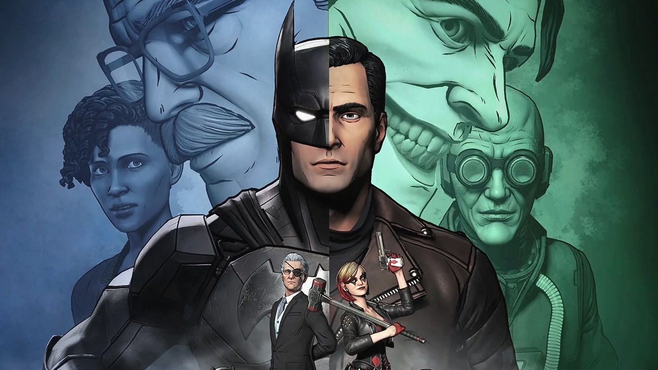 Batman: The Enemy Within – Episode 4: What Ails You – Recensione