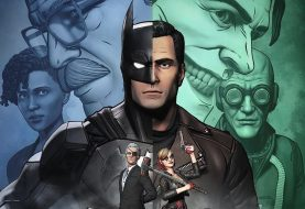 Batman: The Enemy Within – Episode 4: What Ails You - Recensione