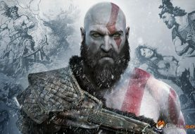 God of War sarà migliore su PS4 Pro