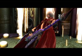 Devil May Cry HD Collection si mostra con nuove immagini