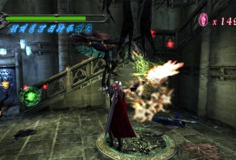 Devil May Cry HD Collection - Recensione