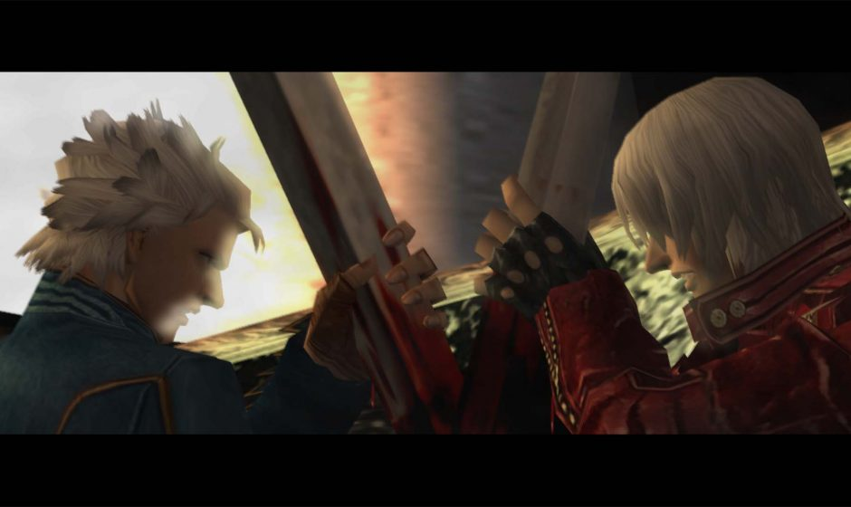Devil May Cry ha una data d'uscita su Switch