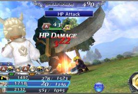 Novità in arrivo per Dissidia Final Fantasy Opera Omnia