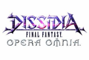Dissidia Final Fantasy: Opera Omnia arriva in Occidente
