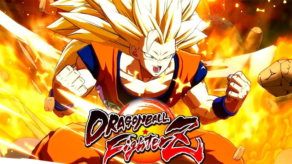 Dragon Ball FighterZ trofei