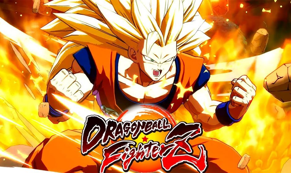 Dragon Ball FighterZ – Recensione Nintendo Switch