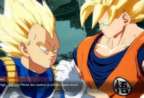 Come sbloccare tutti gli Eventi Speciali della Modalità Storia in Dragon Ball FighterZ