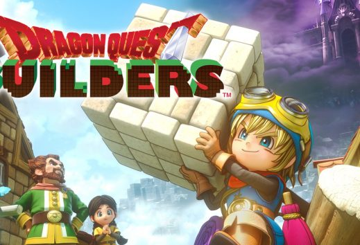 Video Gameplay di Dragon Quest Builders su Nintendo Switch
