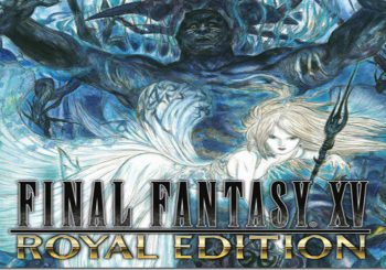 Annunciata la Final Fantasy XV: Royal Edition