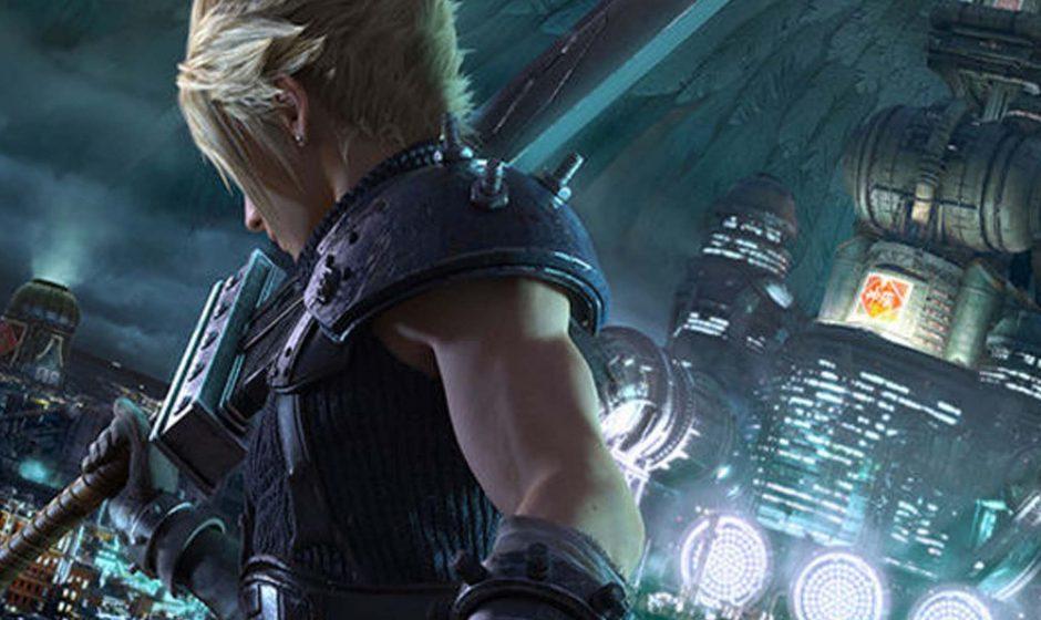 Final Fantasy VII Remake: Tra demo e aspettative