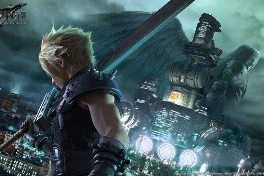 Nuove immagini per Final Fantasy VII Remake