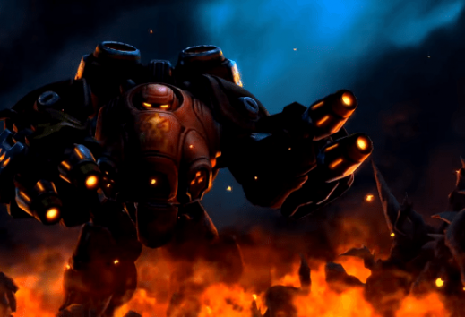 Heroes of the Storm: Guida a Blaze