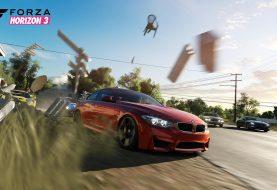 Playground Games verrà acquistata dalla Microsoft?