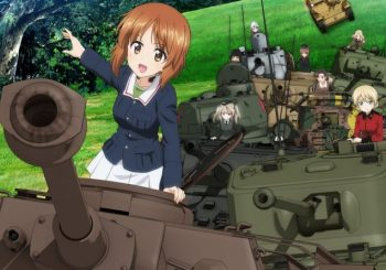 Nuovo trailer per Girls UND Panzer Dream Team Match
