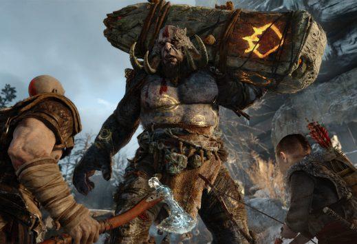 Annunciato God of War: Raising Kratos