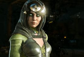 Injustice 2: Trailer per il personaggio DLC Enchantress