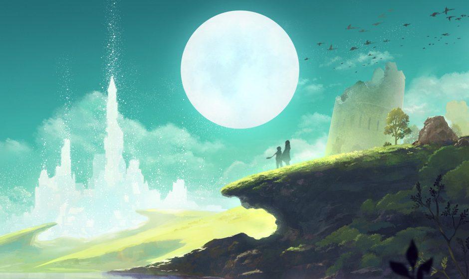 Lost Sphear si mostra nel trailer di lancio
