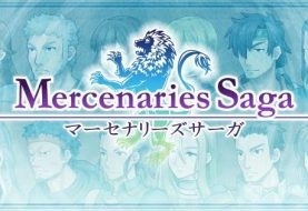 Mercenaries Saga Chronicles in arrivo su Nintendo Switch