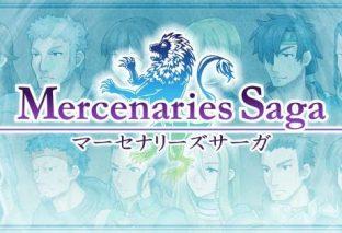Mercenaries Saga Chronicles in arrivo su Nintendo Switch