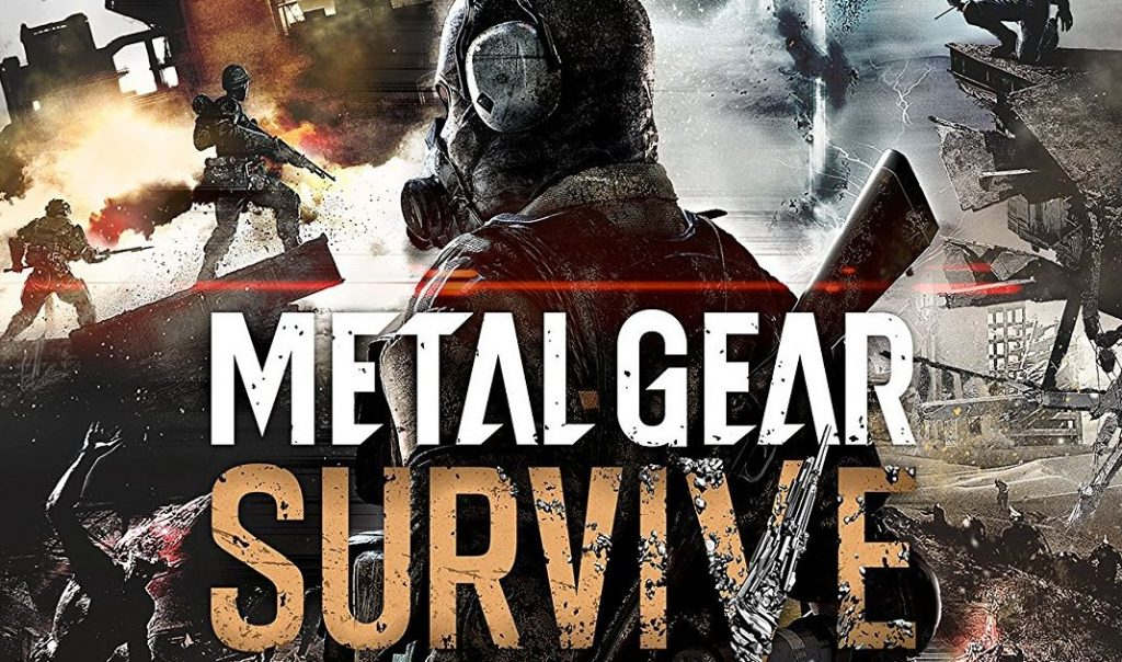 Metal Gear Survive, il producer conferma l'assenza di lootbox e oggetti pay-to-win