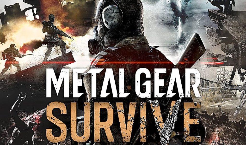 Metal Gear Survive: la campagna principale durerà intorno alle 20 ore