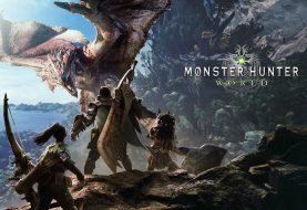 Monster Hunter World domina la classifica PSN giapponese
