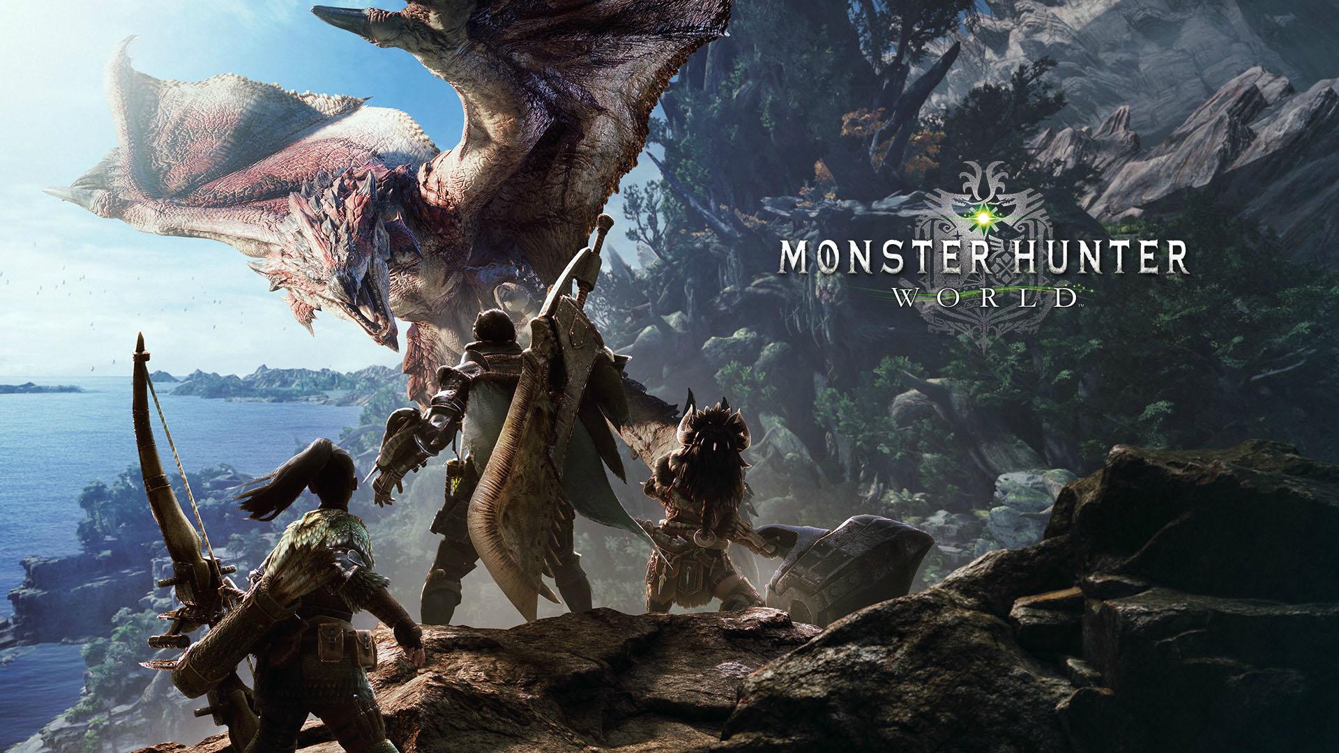 Monster Hunter World – Recensione