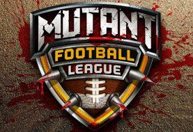 Annunciata la data di uscita console di Mutant Football League
