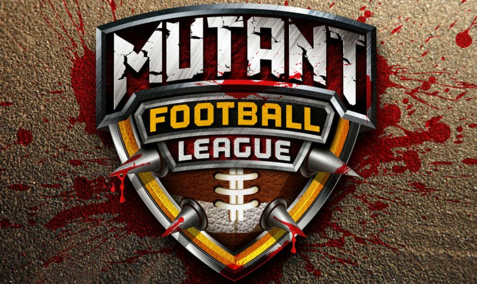 Annunciata la data di uscita console di Mutant Football League