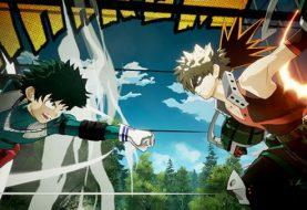 My Hero Academia: Info e immagini su Katsuki Bakugo