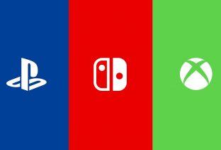 Vendite console a Dicembre: Nintendo Switch domina, Xbox One supera PlayStation 4