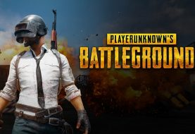 Playerunknown's Battlegrounds nuovo aggiornamento Xbox One